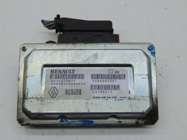 Steuergerät Automatik-Getriebe 2.2 dCi 110kw