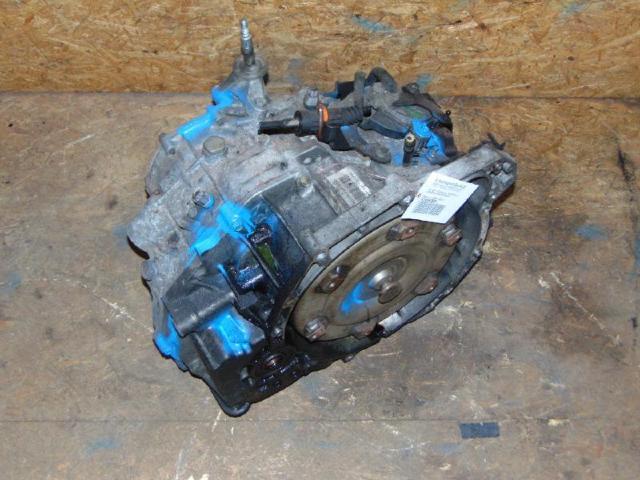 Automatikgetriebe 5Gang DJ7335E 2.2 dCI 110kw