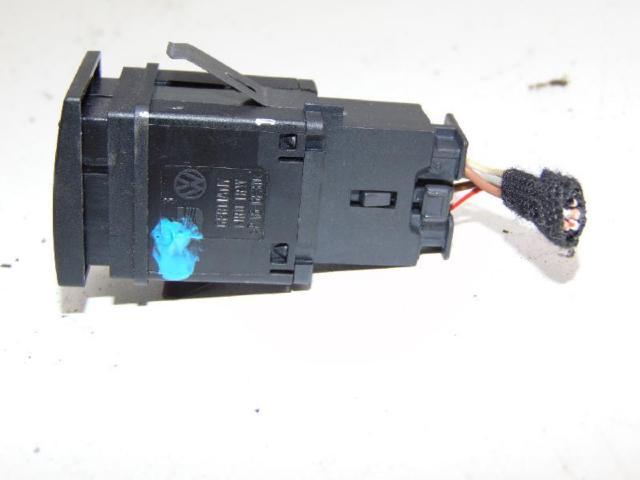 Schalter heckscheibenheizung bild2
