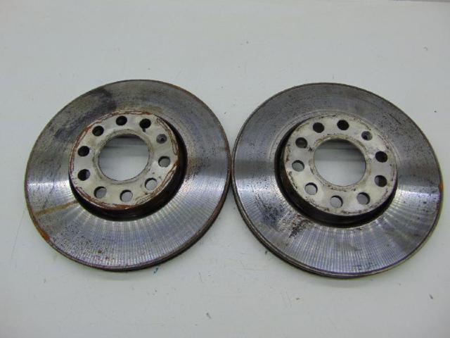 Bremsscheiben vorne 1.9 TD 81kw ca.285mm