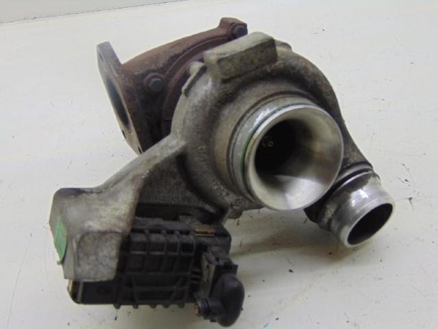 Turbolader 2.0 d 105kw bild1