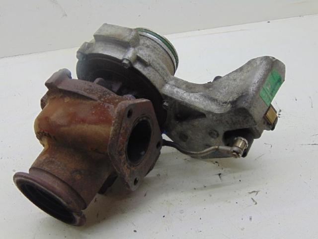 Turbolader 2.0 d 105kw bild2