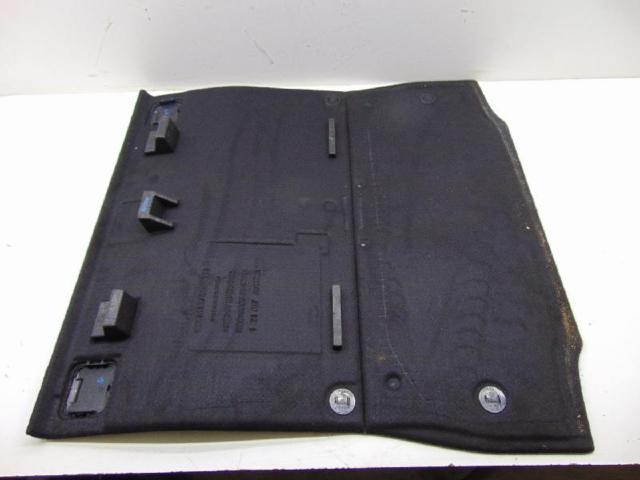 Kofferraummatte laderaumboden bild1