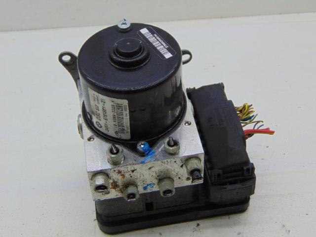 Abs dsc hydraulikblock mit steuergeraet 2.0 d 105kw bild1