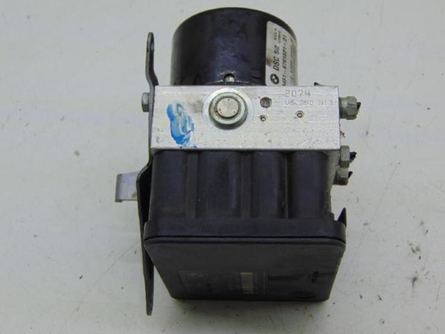 Abs dsc hydraulikblock mit steuergeraet 2.0 d 105kw bild2