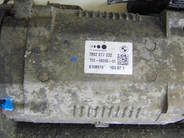 Servolenkung lenkgetriebe elektr. 07-11 bild1