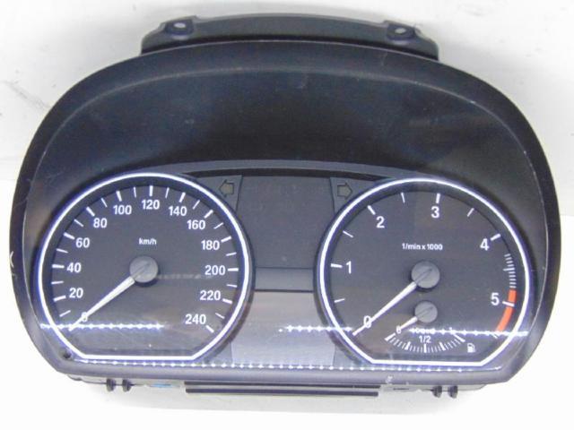 Tacho kombiinstrument diesel 2.0 d 105kw bild1