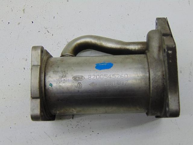 Abgaskühler 1.5 dCi 76kw