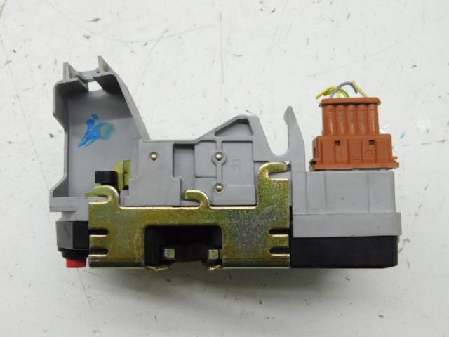 Tuerschloss elektr. hinten rechts  hinten rechts sw bild2