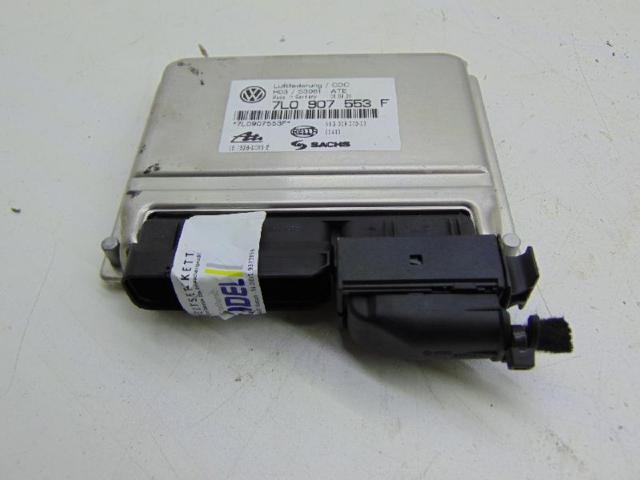 Steuergerät Luftfederung CDC 3.0 TDI 165kw