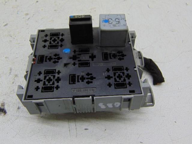Sicherungskasten Relaiskasten 3.0 TDI 165kw
