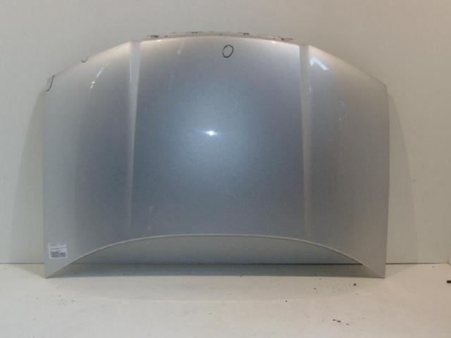 Motorhaube 04-07 9102 Silber