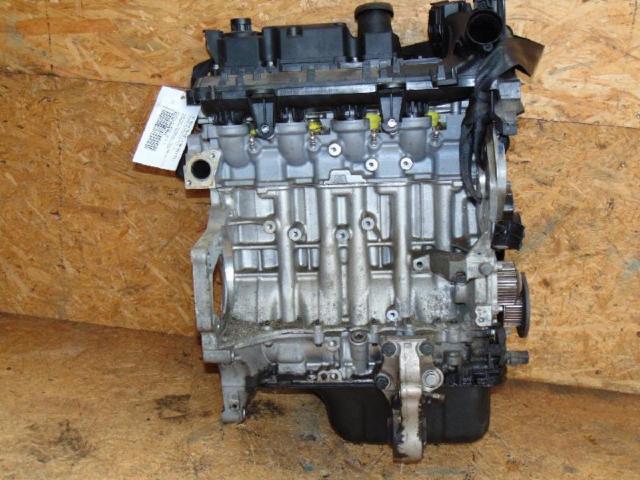 Motor dv4td 1.4 hdi 50kw 136.581km bild2