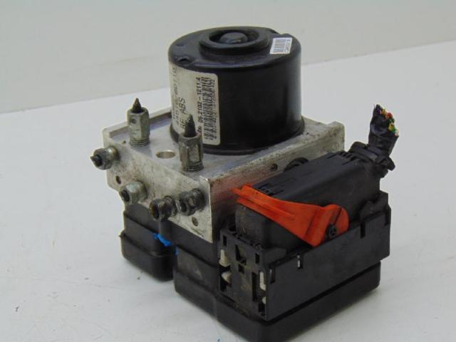 ABS Hydraulikblock mit Steuergerät 1.3 74kw 09-11
