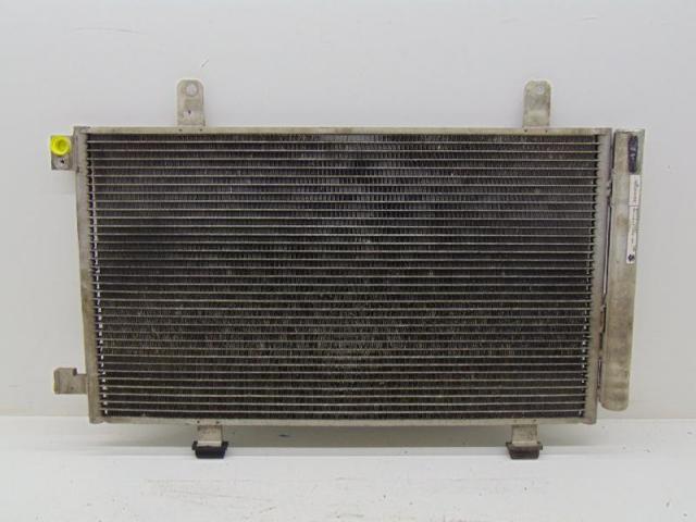 Klimakühler Kondenstrockner 1.9 DDiS 88kw