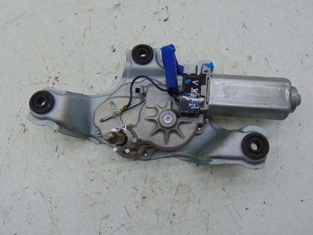 Wischermotor hinten