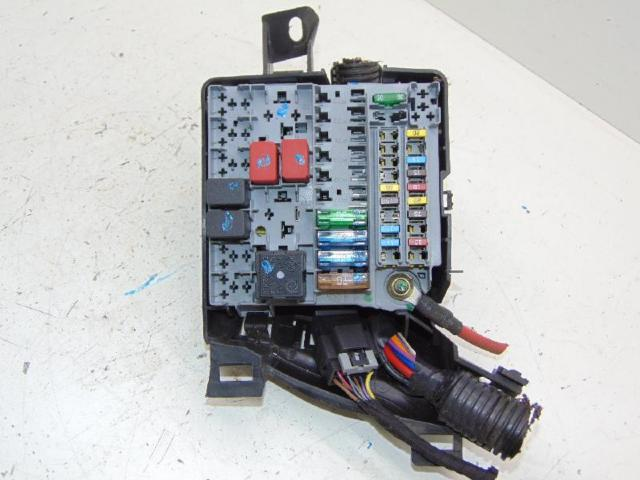 Sicherungskasten motorraum 1.1 40kw bild1