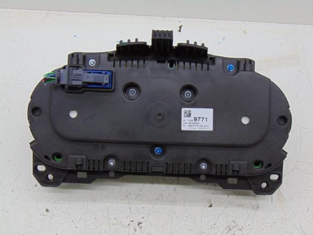Tacho kombiinstrument 1.4 66kw entheiratet bild1