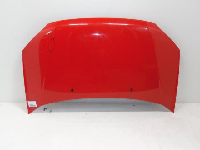 Motorhaube hiphop red (hl) 02-05 bild1