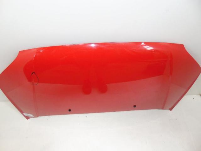 Motorhaube hiphop red (hl) 02-05 Bild