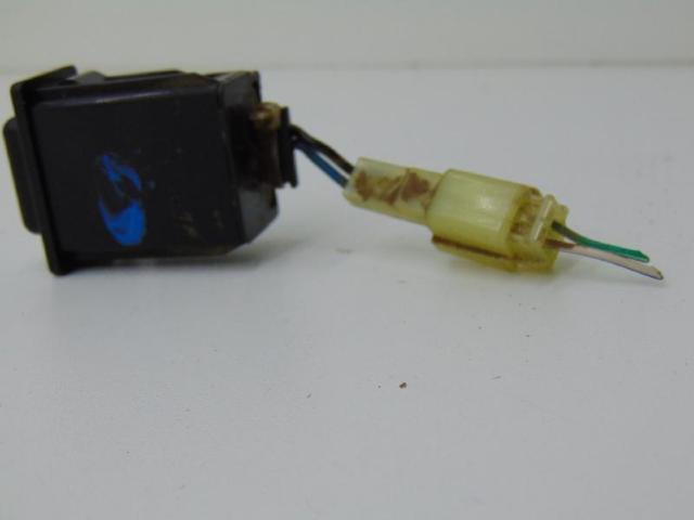 Schalter scheinwerferreinigung bild2