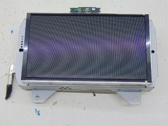 Bordcomputer Display Navi Alpine