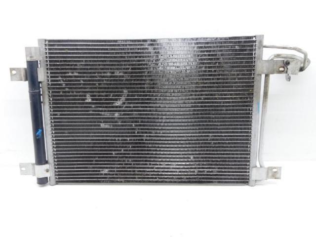 Klimakuehler kondensator Bild