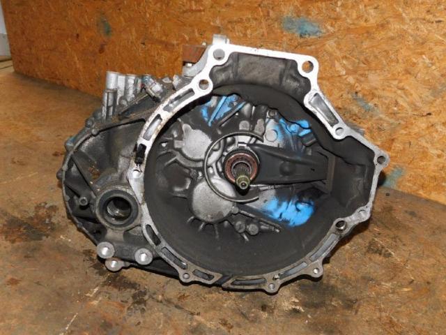 Getriebe 6gang manuel 6mt 2.0 mzr cd 105kw bild1
