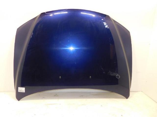 Motorhaube 25e stratoblau metallic 02-05 bild1