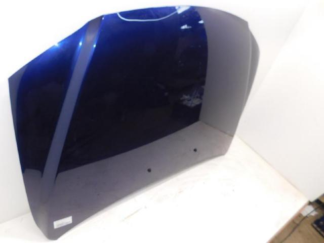 Motorhaube 25e stratoblau metallic 02-05 Bild