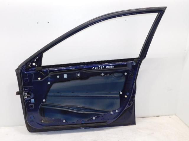 Tuer 5t vorne rechts  vorne rechts 25e stratoblau Limousine 02-05 Bild