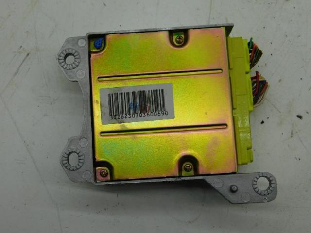 Airbagsteuergeraet 2.0 mzr-cd 105kw Bild