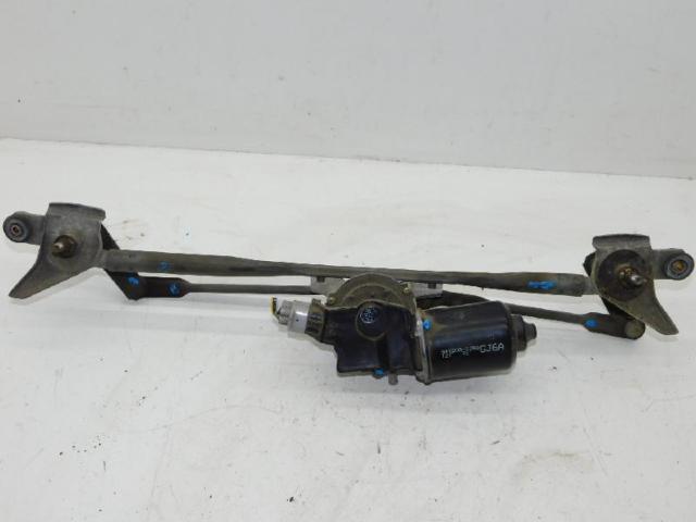 Wischermotor vorne mit gestaenge bild1