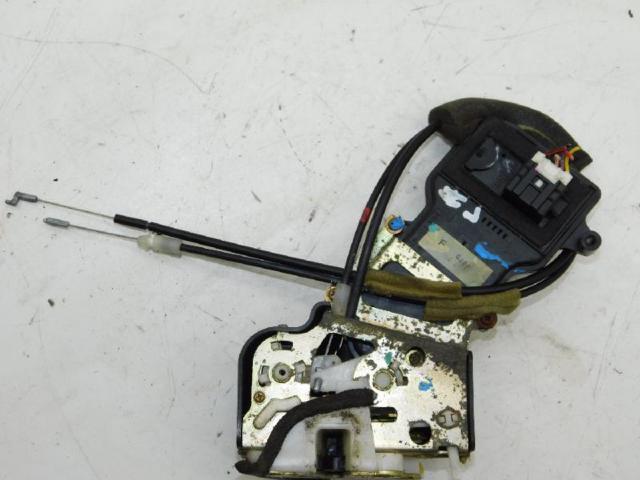 Tuerschloss mit stellmotor hinten links  hinten links bild1