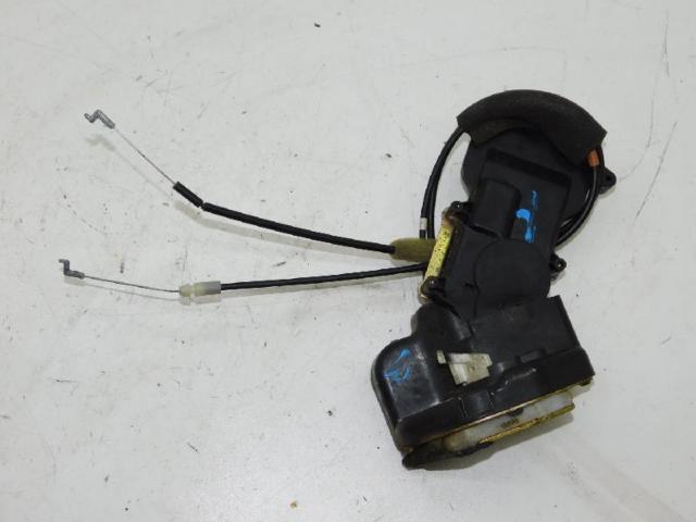 Tuerschloss mit stellmotor hinten rechts  hinten rechts Bild