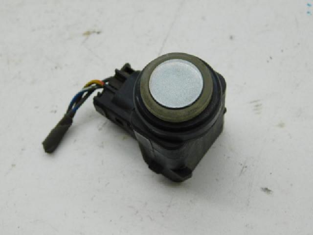 Sensor PDC Cosmic-Silber Metallic
