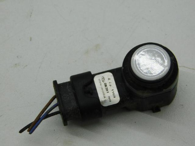 Sensor Einparkhilfe PDC LF9E Candyweiss