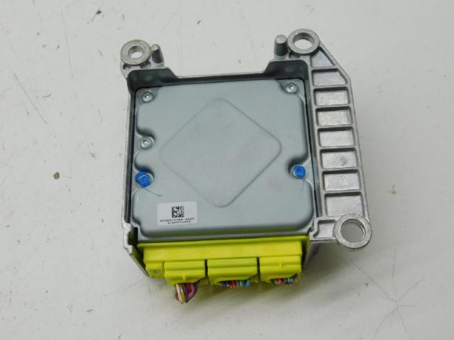 Airbagsteuergeraet 1.6 mz-cd 85kw Bild