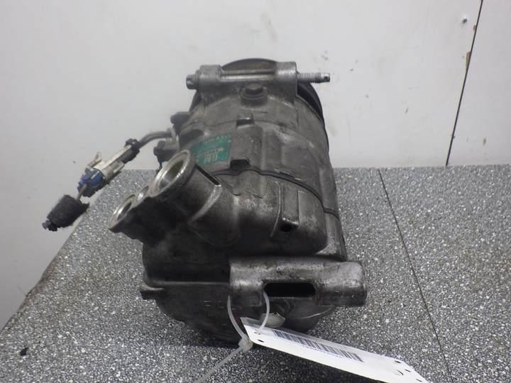 Klimakompressor Bild