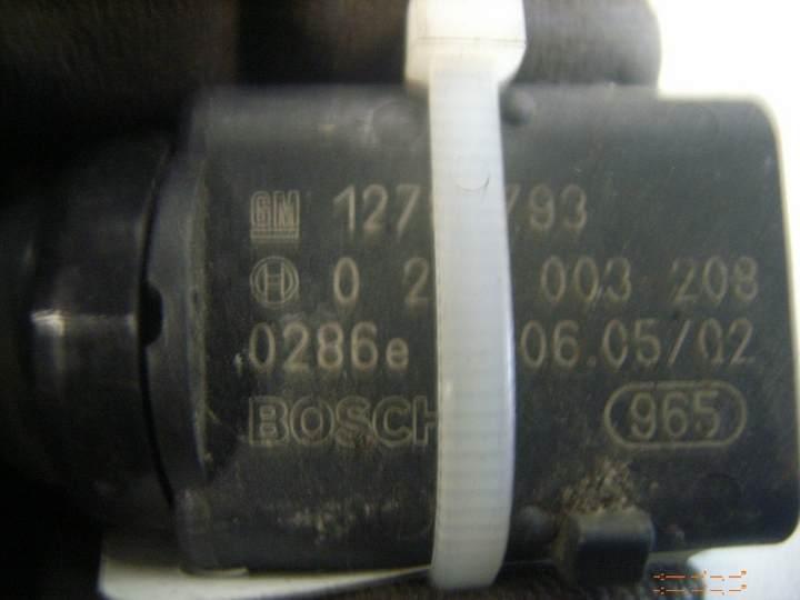 Sensor einparkhilfe Bild