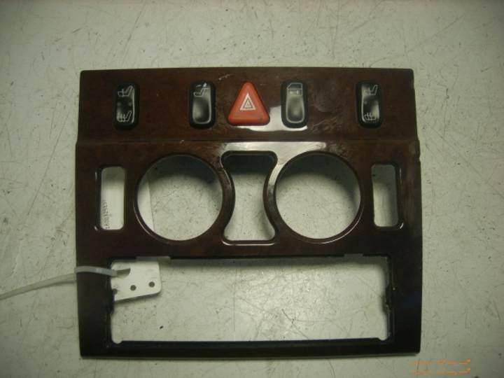 Schalter warnblinker Bild