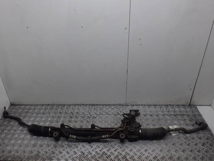 Lenkgetriebe servo Bild