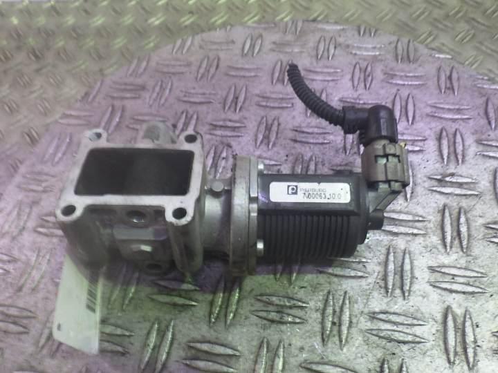 Agr-ventil Bild