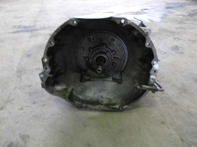 Automatikgetriebe bild1