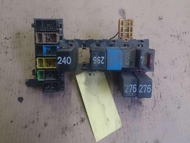 Relaisplatte mit relais bild2