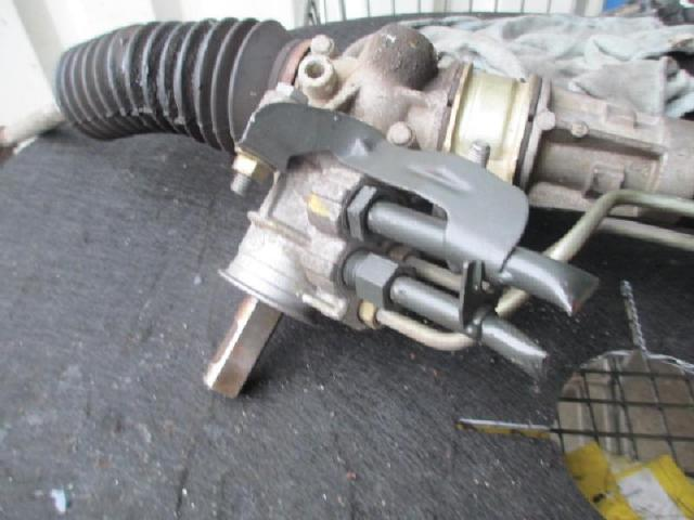Lenkgetriebe bild2