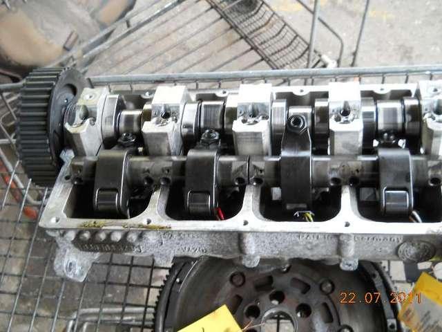 Zylinderkopf bild1