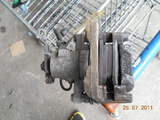 Bremszylinder hinten rechts  bild2