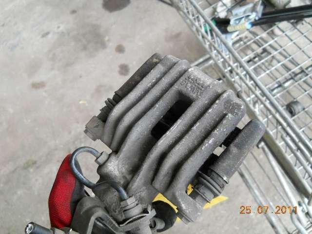 Bremszylinder hinten rechts  Bild