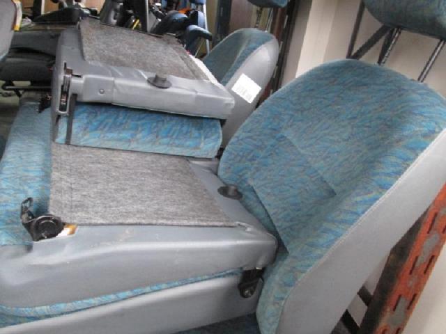 Sitz vorne rechts  Bild
